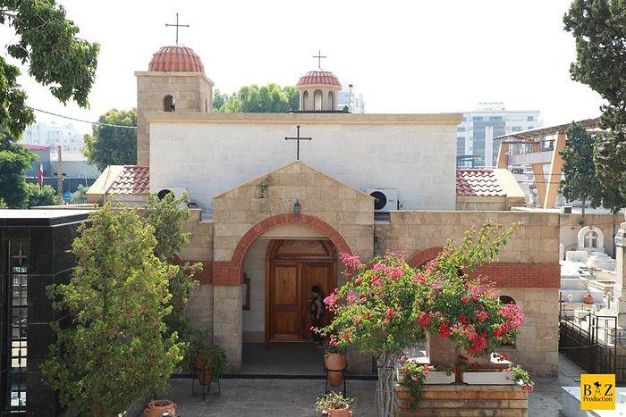 В Бейруте открылась воскресная школа при Русской церковной общине