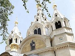 Archdiocese of Western Europe to sign document of unification with Russian Church Nov. 3 in Moscow