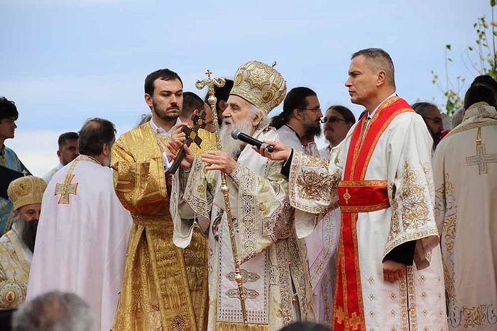 В Сербии торжественно отпраздновали 800-летие Автокефалии Сербской Православной Церкви