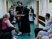 Вторые курсы помощников больничных священников открываются в Москве