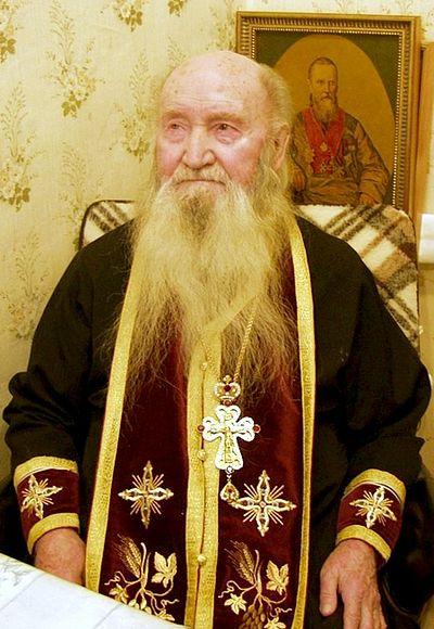 Archimandrite Daniel (Sarychev)