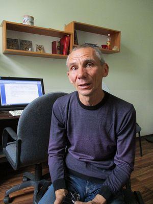 Сергей Кислин