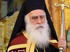 Greek metropolitan: Ukrainian autocephaly has nothing in common with other autocephalies
