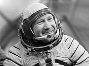 Патриарх Кирилл выразил соболезнования в связи с кончиной космонавта Алексея Леонова