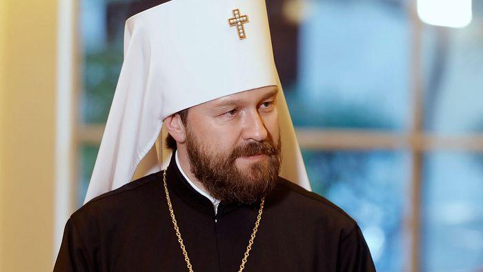 Митрополит Иларион: Для христиан многоженство является нарушением богоустановленного закона