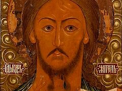 Miraculous 17th-century icon of Christ, lost 90 years ago, finally returns to St. Basil's on Red Square