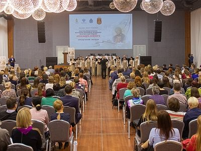 Подготовка к празднованию 800-летия Александра Невского должна стать общенациональным делом<br>