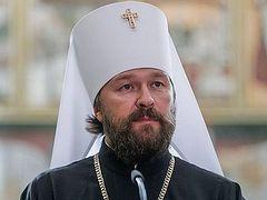 Разрыв с Константинополем не повредил ни Русской, ни Украинской Церкви