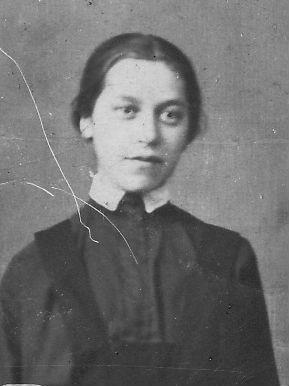Клавдия Николаевна Фокина