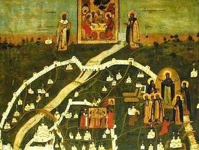 Искусство отражения: древние храмы оживут в совместном проекте Псковского драмтеатра и Псковской митрополии