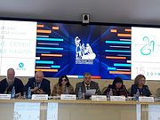 Председатель Патриаршей комиссии по вопросам семьи принял участие в IV Всероссийской конференции «Здоровье семьи — здоровье нации»