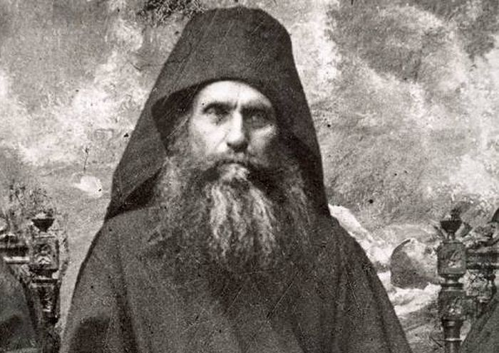 На Афоне обнаружено неизвестное письмо прп. Силуана Афонского о закарпатских монахах