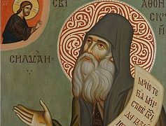 Unknown letter of St. Silouan about Transcarpathian monks discovered on Mt. Athos