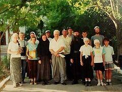 Как ярославские подростки по благословению владыки Михея без денег в Крым ездили