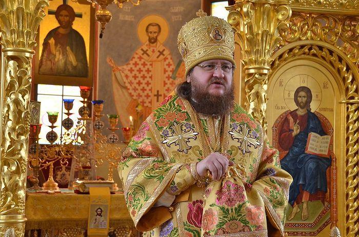 Archbishop Theodosy (Signirev)