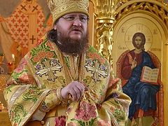 """""""If the Phanar Continues to Systematically Split Orthodoxy, Then Anything Can Happen"""""""