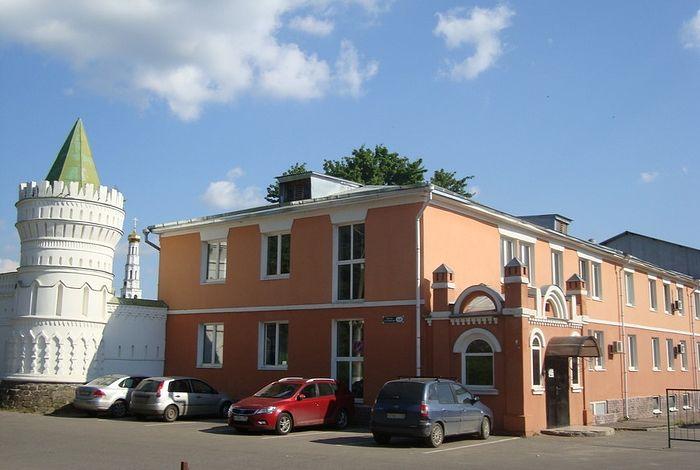 Межрегиональная конференция «Православное духовное образование и физическая культура и спорт» пройдет в Николо-Урешской семинарии