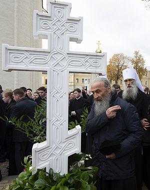 Отец Кирилл был носителем великой Божественной любви и смирения