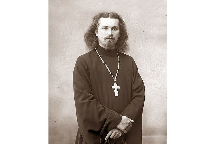Иеромонах Неофит (Коробов)