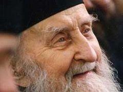 Η αναγγελία του Οικ. Πατριάρχη για τον Γέροντα Σωφρόνιο (βίντεο)