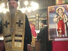 Relics of Serbian New Martyr Bosiljka of Pasjane uncovered in Kosovo