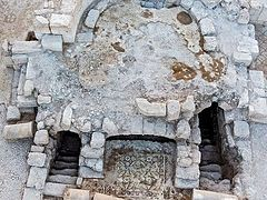 Ancient Church Dedicated to Mysterious Martyr Found Near Jerusalem
