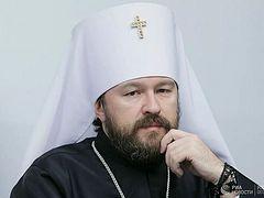 Надеемся на преодоление разделения в православном мире