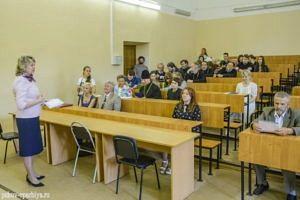Более 10-ти программ дополнительного профессионального образования по религиозно-культурному направлению реализовано в ПсковГУ