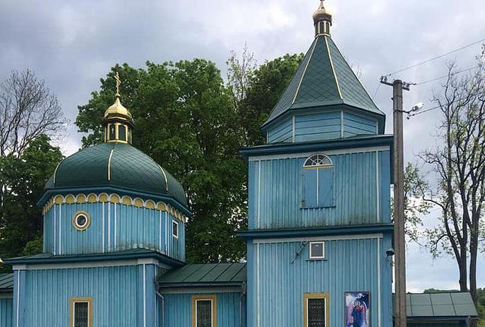 Сторонники ПЦУ пытались захватить храмы в Ровенской и Винницкой областях