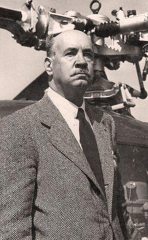Игорь Иванович Сикорский