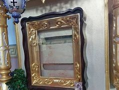 Ancient revered icon and relics stolen, altar desecrated at Ukrainian village church