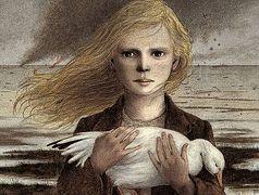 «Белая гусыня» Пола Гэллико: о любви для детей и взрослых
