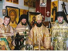 """Latvian """"Autonomous Church"""" of Constantinople legally registered parallel to canonical Church under Moscow"""