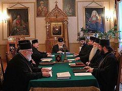 Архиерейский Собор Польской Церкви: Принятие в церковный организм раскольников нарушает евхаристическое единство всего Православия