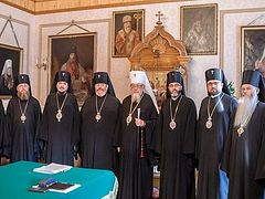 Polish Church: Allowing schismatics in the Church violates Orthodox Eucharistic unity