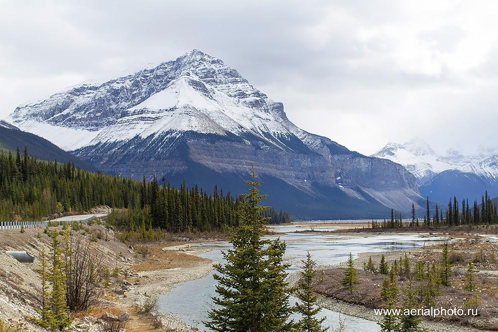 Национальный парк Джаспер, Альберта