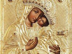 Ukrainian Church to consider glorification of holy abbess and wonderworking icon