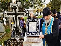 New film released on Br. José Muñoz-Cortes and miracle of Hawaiian Icon at his grave (+ VIDEO)