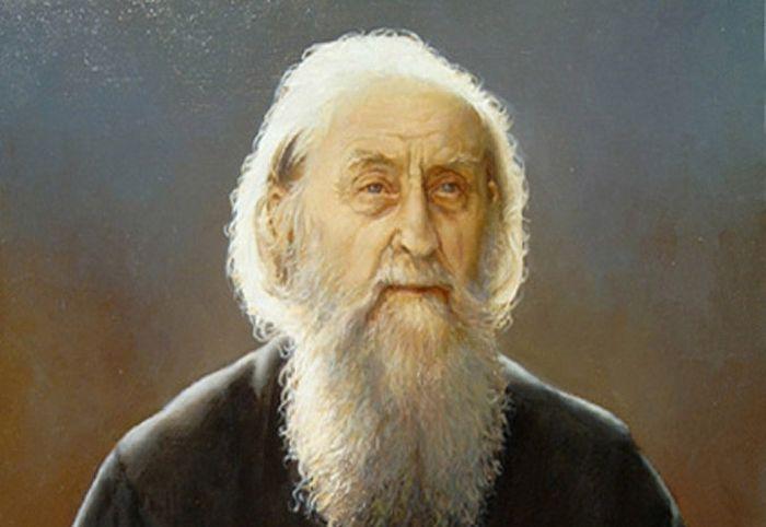 Архимандрит Софроније (Сахаров)