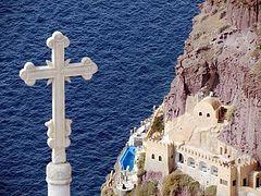 Опубликован список митрополий Элладской Православной Церкви нежелательных для посещения паломниками