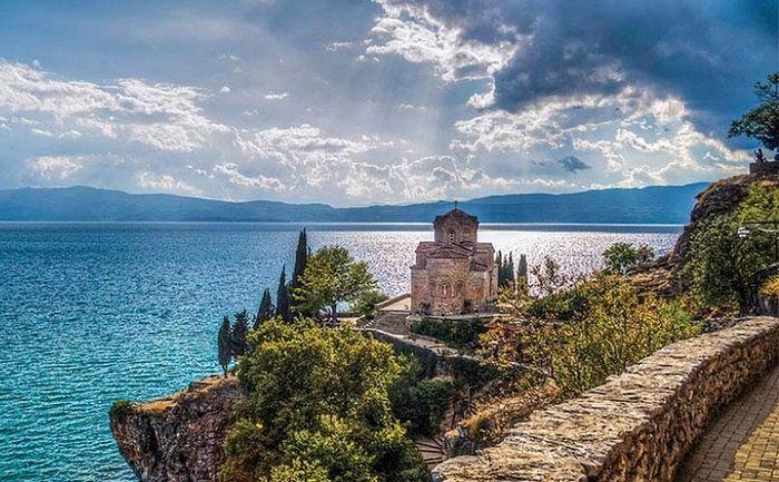 Ohrid. Photo: balkanist.ru