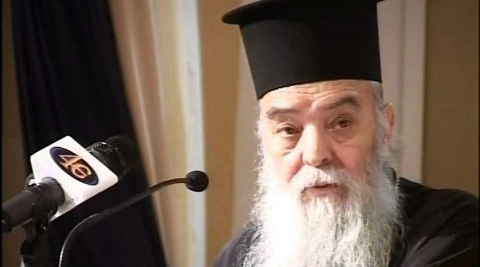 В Пирейской митрополии Элладской Церкви запрещены радиопередачи архиерея, поддержавшего ПЦУ