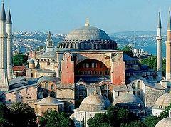 Απίστευτη πρόκληση τουρκικών ΜΜΕ : Δικαστήριο μπορεί να μετατρέψει την Αγιά Σοφιά σε τζαμί