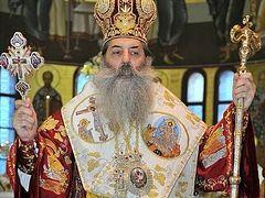Важность стояния в истине: по поводу высказываний митрополита Гортинского Иеремии