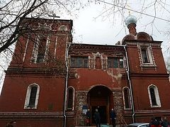 Moscow city allots $1.5 million+ for restoration of Orthodox church