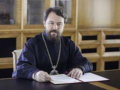 ΙΛΑΡΙΩΝ: ''Η Πρεσβεία των ΗΠΑ στην Αθήνα άσκησε πρωτοφανή πίεση στον Αρχιεπίσκοπο Ιερώνυμο''