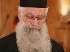 Το ''ειρηνικό γράμμα'' του Αρχιεπισκόπου Ιερωνύμου δικαιώνει τις κατακτητικές ενέργειες του Πατριάρχη Βαρθολομαίου