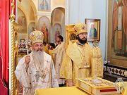 Состоялись торжества по случаю 150-летия основания русского подворья в древней Иоппии — современной Яффе