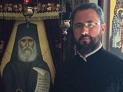 Θεολογία και ποιμαντική στην πνευματική κληρονομιά του Οσίου Παϊσίου του Αγιορείτη