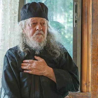 Открытое послание Вселенскому патриарху<br>от старца Гавриила Святогорца